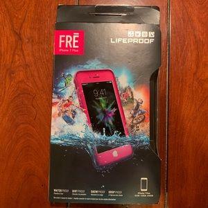 iPhone 7 Plus case!